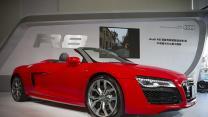 [CARVIDEO 汽車視界] 車壇直擊—Audi R8發表會暨中和展示中心開幕