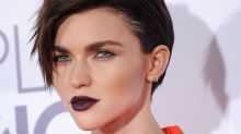 Ruby Rose on gender fluidity: 'When I eventually get a boyfriend, it will be a girl'