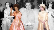 Princess Margaret's most stylish moments