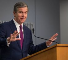NC Gov. Cooper expected to address updated mask guidance today. How to watch