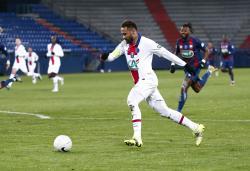 Sports giant Neymar appears headed to 'Fortnite'