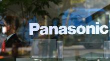 Panasonic net profit hit by weak solar products demand