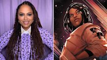 Ava DuVernay, Arrow EP developing a series about DC's Naomi at the CW