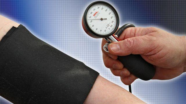 Report: Too many people treated for high blood pressure