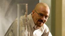 Bryan Cranston quiere volver a interpretar a Walter White en la peli de 'Breaking Bad' (Pero no será tan fácil)