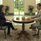 Bianna Golodryga on Huawei CEO interview