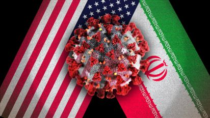Should the U.S. ease Iran sanctions amid pandemic?