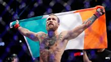 Conor McGregor makes third retirement announcement in four years