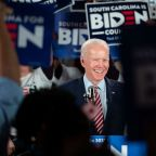 Some black voters consider other front-runners as Biden looks to South Carolina