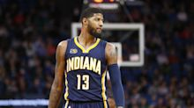 The Lakers don't have to trade for Paul George now, but they should