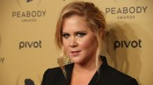 Amy Schumer announces pregnancy with comedic Instagram post