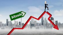 The Splitit share price is making Bitcoin's rise look pathetic