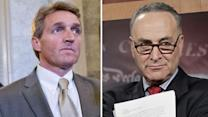 'Gang of 8' lawmakers say deal is near on immigration reform