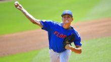 Florida Gators Baseball Tops No. 2 Vanderbilt Commodores