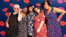 Betsey Johnson just dropped a plus-size line and we want to buy everything