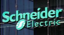Schneider Electric raises 2021 target, first-quarter sales top expectations