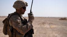 Mistero sullo schianto di un aereo militare Usa in Afghanistan