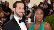 Swoon Over These Pics from Serena Williams and Alexis Ohanian's Glam Wedding