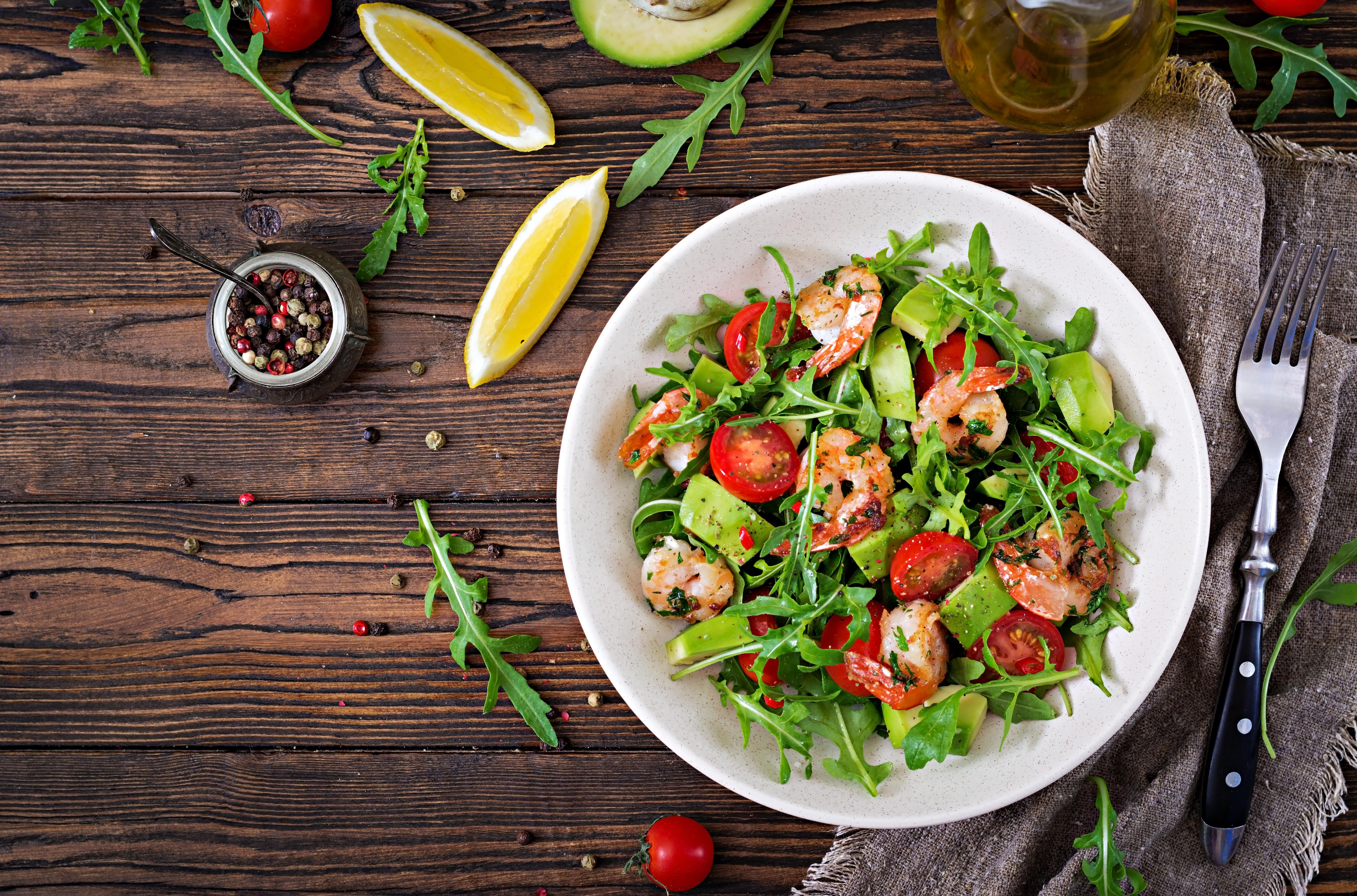 Just Salad to replace beef offerings with Beyond Meat
