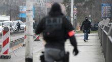 Attaque à Strasbourg: terreur dans les allées du marché de Noël