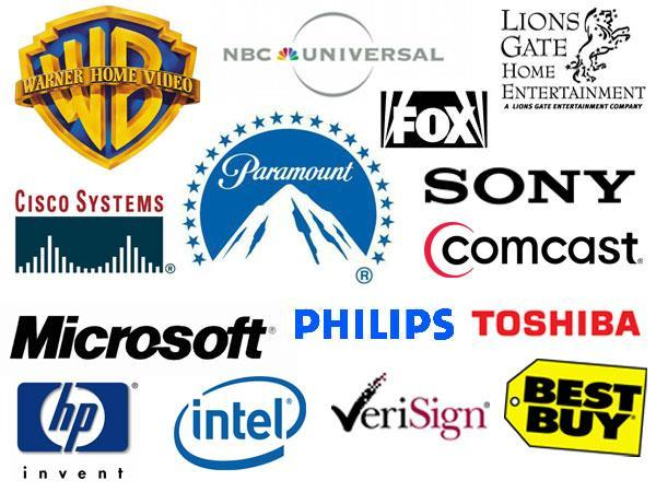 Digital Entertainment Content Ecosystem, the DRM of the future?