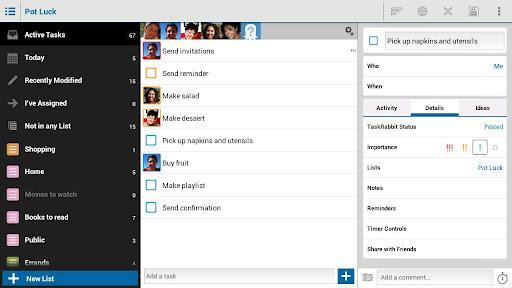 Task management app / service Astrid is Yahoo's latest acquisition