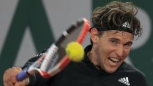 Dominic Thiem satisfied after putting slow start behind him to beat Casper Ruud