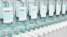 Ricoveri e contagi in diminuzione con singola dose vaccino covid