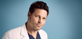"""Grey's Anatomy"" star Justin Chambers. (Getty Images)"