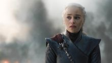 Game of Thrones Series Finale Teaser Is Full of Falling Ash, Hints at a Queen's Cruel Rule