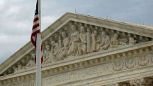 U.S. Supreme Court weighs legality of Trump's travel ban