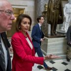 Inside Bernie's relationship with Chuck and Nancy
