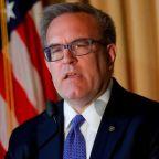 EPA's Wheeler says shutdown is delaying new ethanol gasoline rule