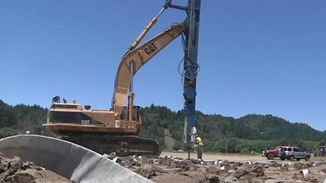 Army Corps threatens to suspend Willits bypass project