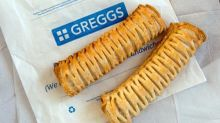 Greggs to pay workers £7m bonus after vegan sausage roll success