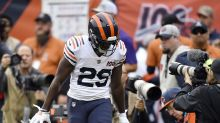 Bears' Cohen, Newsome to start training camp on PUP list