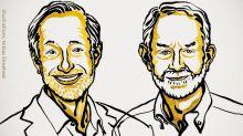 Le prix Nobel d'économie attribué aux Américains Paul Milgron et Robert Wilson, experts des enchères