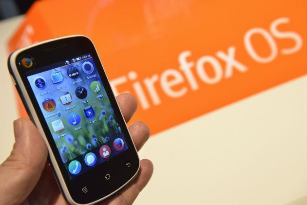 Mozilla aiming for a $25 smartphone with new chip partner Spreadtrum