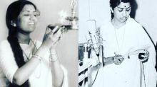 Happy Birthday Lata Mangeshkar: 5 Rare Pictures of the Legendary Singer
