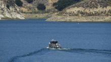 """Encuentran cuerpo en el lago donde desapareció Naya Rivera, actriz de """"Glee"""""""