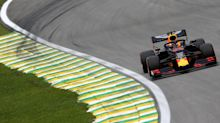 Max Verstappen signe la pole position à Interlagos !