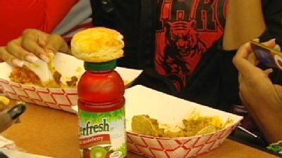 Childhood Obesity Serious, Growing Health Threat