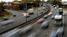 Spending review 'undermines UK green vision'