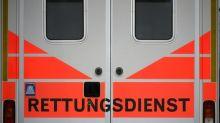 Zwölf Menschen bei Unfall auf Festivalgelände in Mecklenburg-Vorpommern verletzt