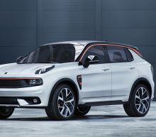 Geely Reveals Link & Co 01, a Volvo-Based Super-Connected SUV