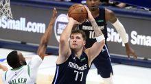 NBA DFS Plays Friday May 14