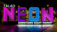 Talad Neon Downtown Night Market: 10 Food Stalls With Interesting Dishes To Check Out In Bangkok