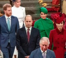 As U.S. interview nears, Meghan and Harry won't tango with UK tabloids