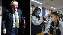 Coronavirus: The 13 major developments that happened on Wednesday