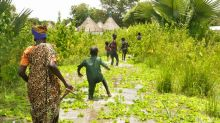 Severe flooding in South Sudan displaces more than 600,000 - U.N